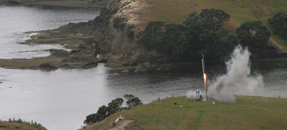 Atea-1 Launch